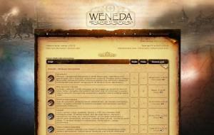 Forum Weneda - Mitologia Staropolska